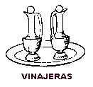 vinajeras