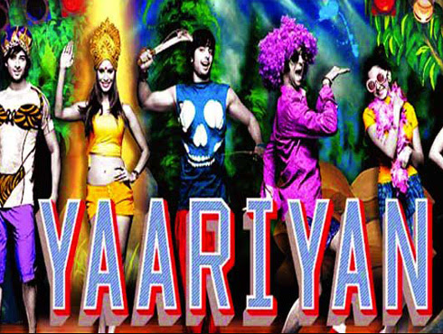 Yaariyan ( Released on January 10)