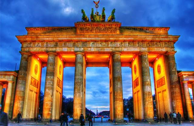 Berlim escolhe encarregado de combate ao antissemitismo