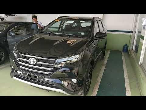 VIDEO: 2018 Toyota RUSH 1.5G AT - Black Metallic (Philippines) - Walk around