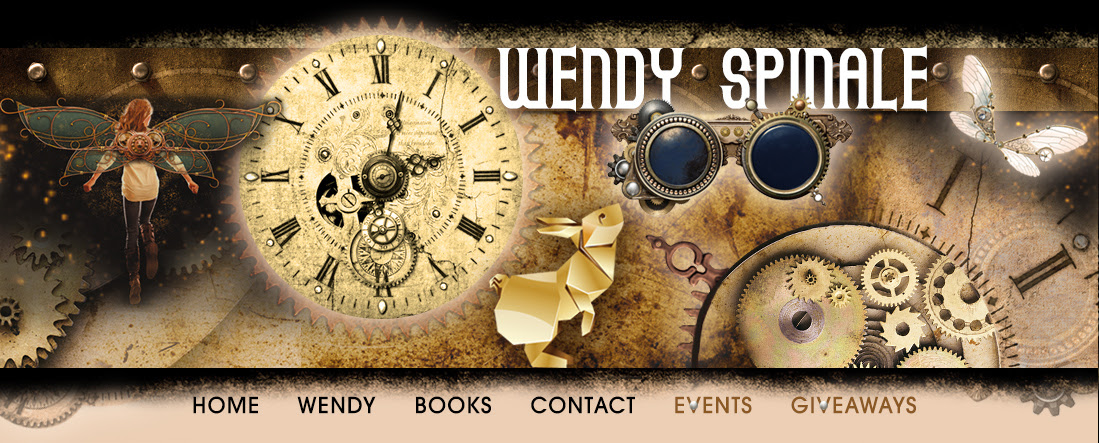 wendy spinale blog
