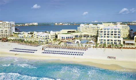 Gran Caribe Real Resort & Spa   Modern Vacations