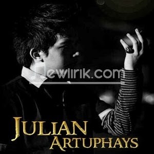 lirik Julian Syahputra - You're The One