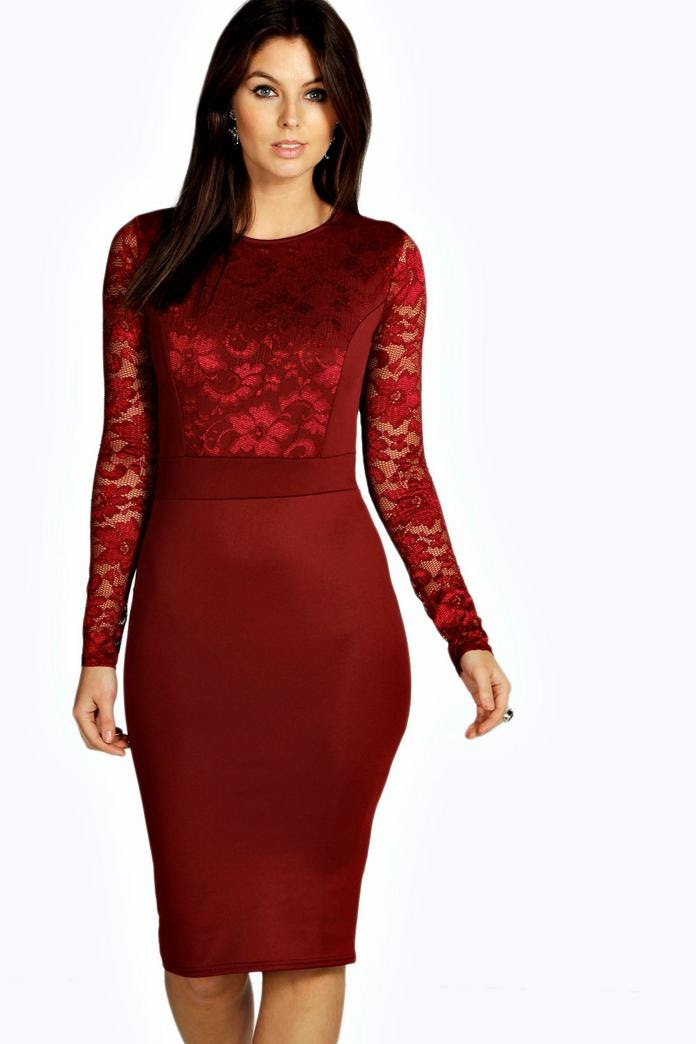 Day delivery topshop midi dress long bodycon sleeve questions