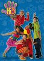 Hi-5 | filmes-netflix.blogspot.com