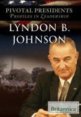 Title: Lyndon B. Johnson, Author: Meredith Day
