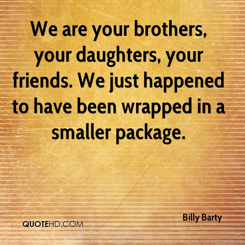 Billy Barty Quotes Quotehd