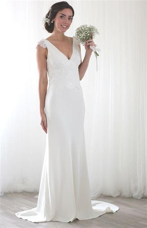 Vintage Inspired Wedding Dresses & Bridal Accessories