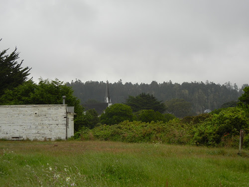 Mendocino, California _ 7635