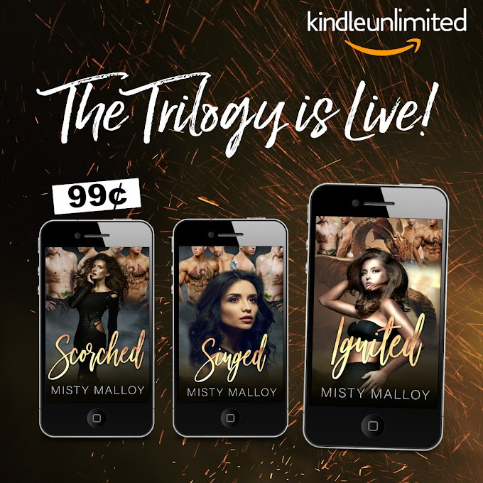 99c from MISTY MALLOY!