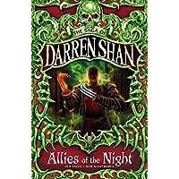 Descargar Allies of the Night (The Saga of Darren Shan ...
