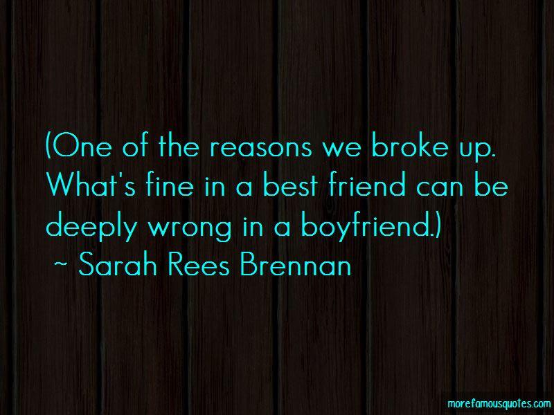 Quotes About My Best Friend Boyfriend Top 26 My Best Friend