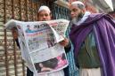 Bangladesh PM wins election landslide but opponents demand new vote
