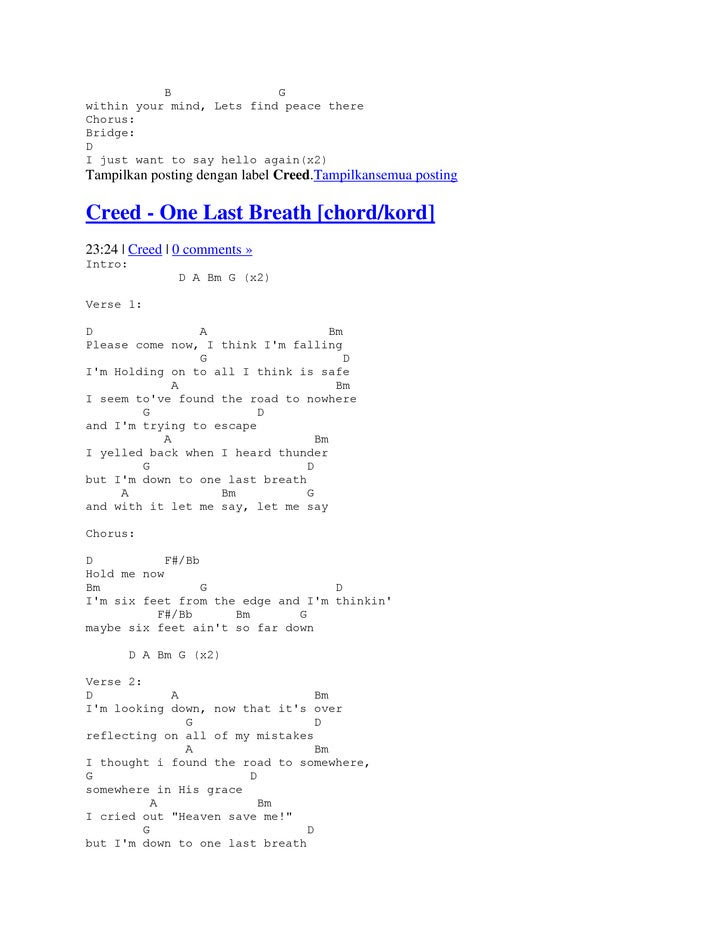 """Search Results for """"Chord Lagu Creed"""" – Black Hairstyle and"""