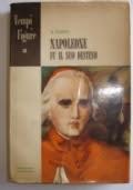 Napoleone fu il suo destino : vita e tempi del Card. Segretario di Stato Ercole Consalvi