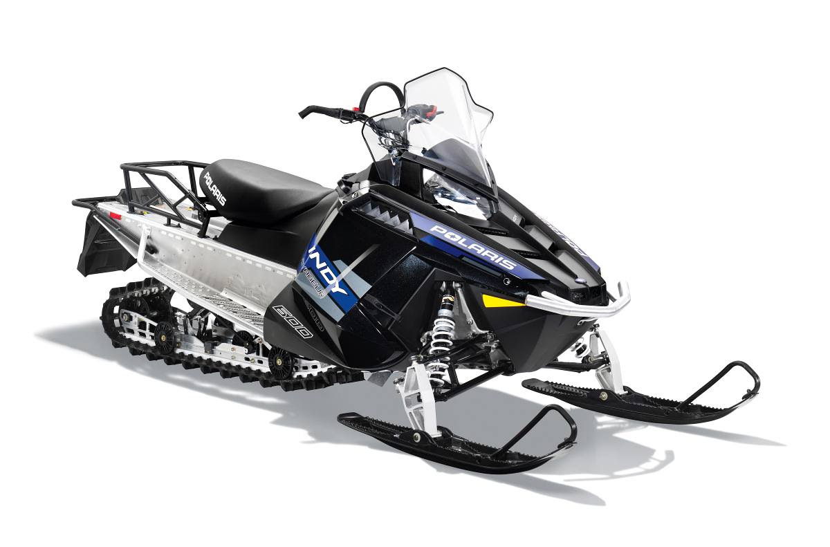 Polari Snowmobile Wiring Diagram
