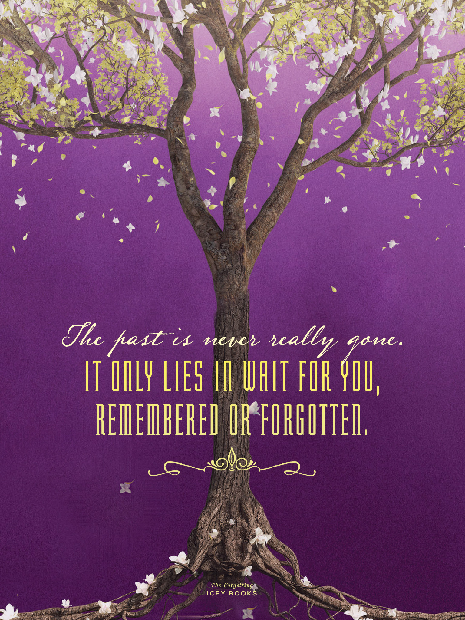 Quote Candy 57 Download A Wallpaper For The Forgetting By Sharon