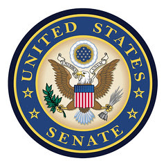 United States Senate Seal