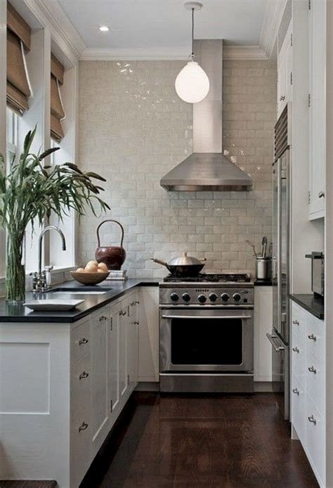 marvelous smart small kitchen design ideas   decoredo