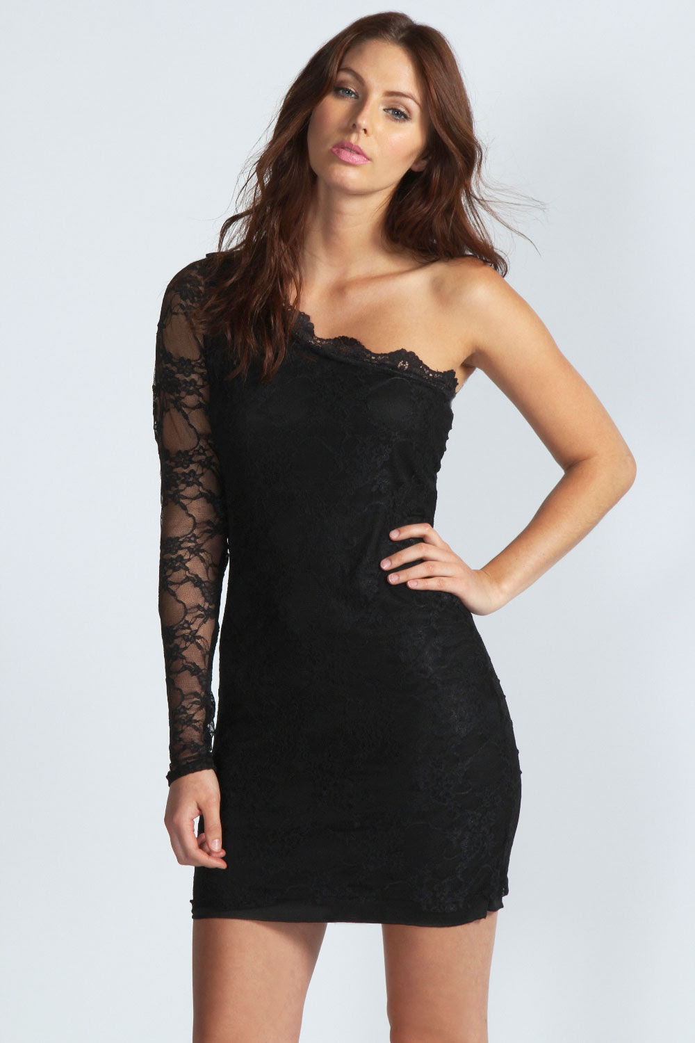 Sequin the lace and dress taffeta shoulder bodycon one size boutique online