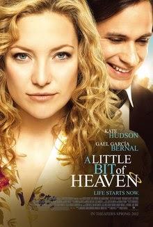 Where Was A Little Bit Of Heaven Filmed