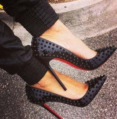 Best 25  Christian louboutin shoes ideas on Pinterest