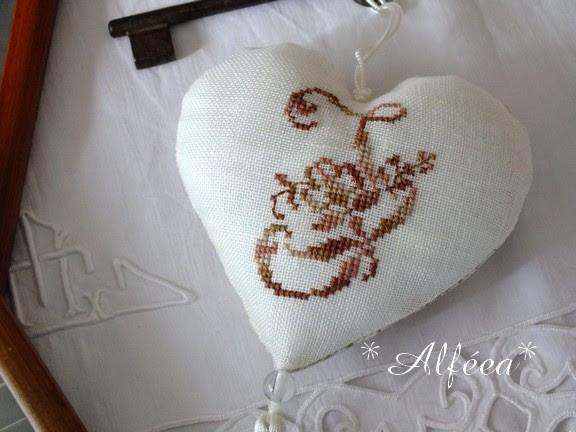 Coeur de clé