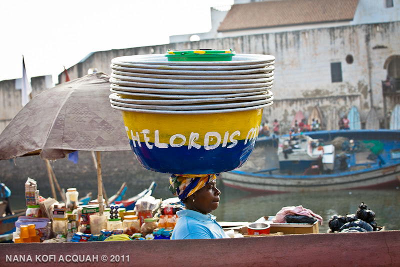 Elmina - The Lord is my shepherd