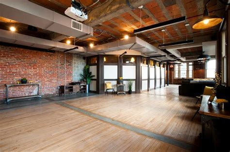 The Loft at 600 F   Washington party rooms and conference