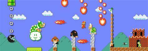 Super Mario Maker screenshots and 30th Anniversary of