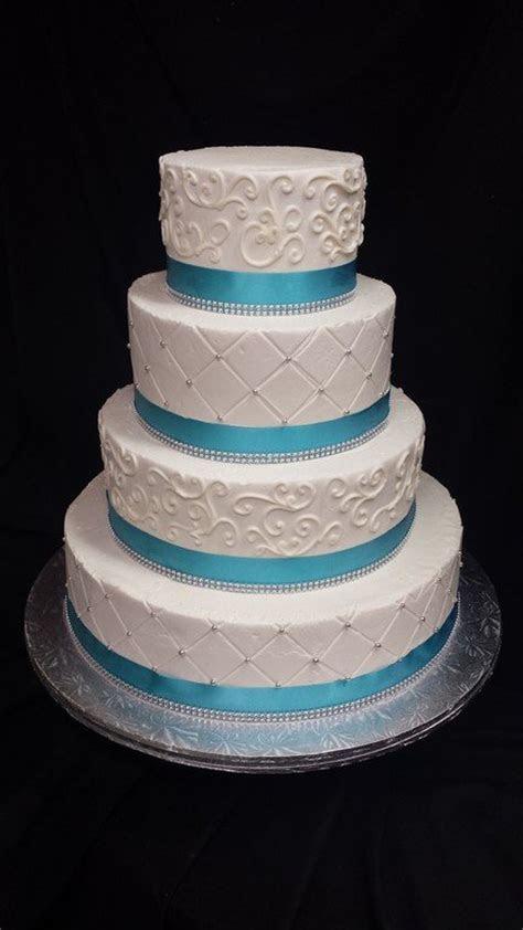 Wedding Cakes   Schenk's Family Bakery