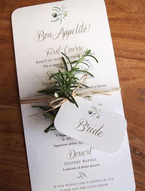 Italian Themed Wedding Invitations   Sunshinebizsolutions.com