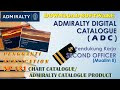 Catalogue Of Admiralty Charts And Publications Np131 скачать