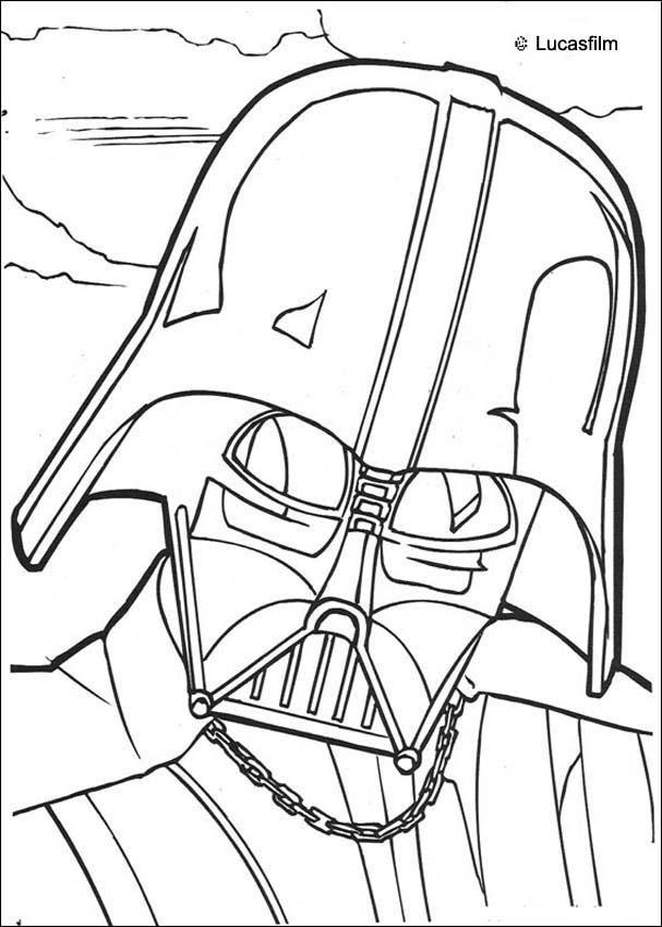 Coloriage Star Wars Coloriage Star Wars De Chewbacca