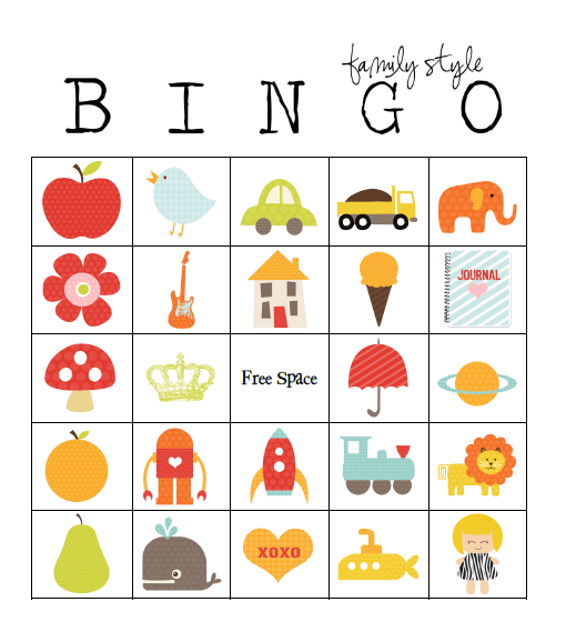 1000+ images about Games/Crafts/Printables for Kids on Pinterest ...