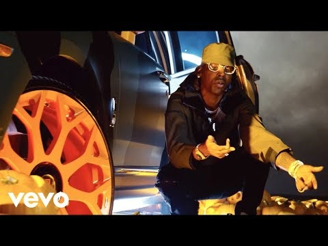 """Video: Young Dolph """"Tric or Treat"""" (Prod. by Pyrex)"""
