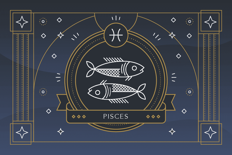 The Zodiac Sign Pisces Symbol Personality Strengths Weaknesses