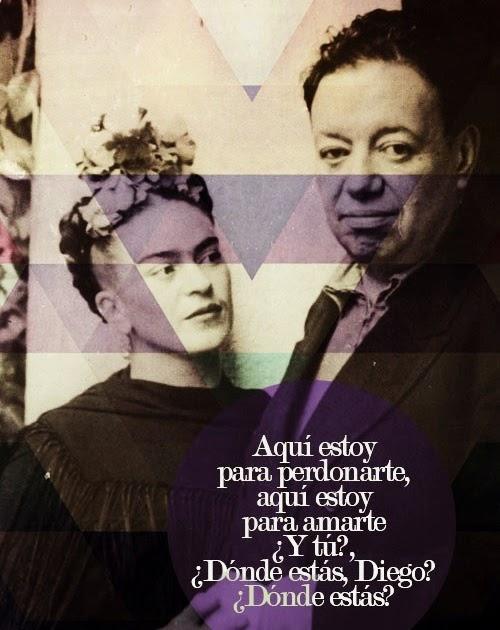 Cartas De Desamor Frida Kahlo Recipes Blog W