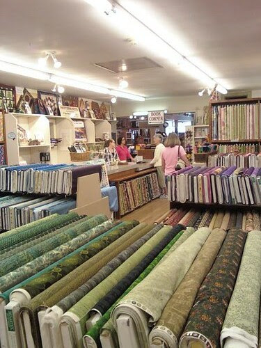 Quilt Store