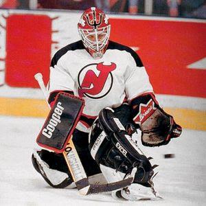 Peter Sidorkiewicz Devils