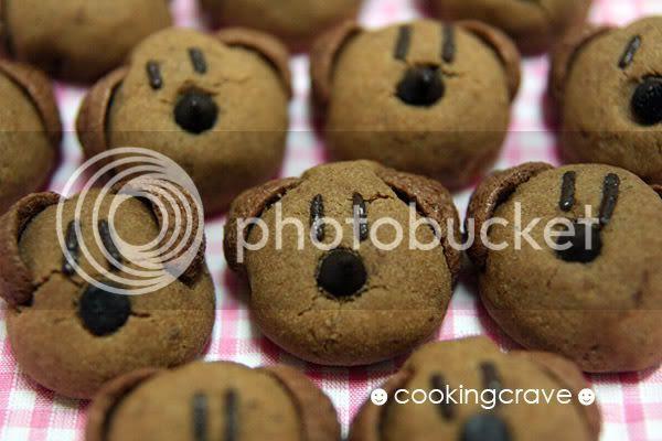 Milo Cookies3