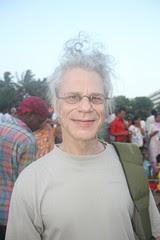 Narottamdas My American Friend ..Loves India by firoze shakir photographerno1