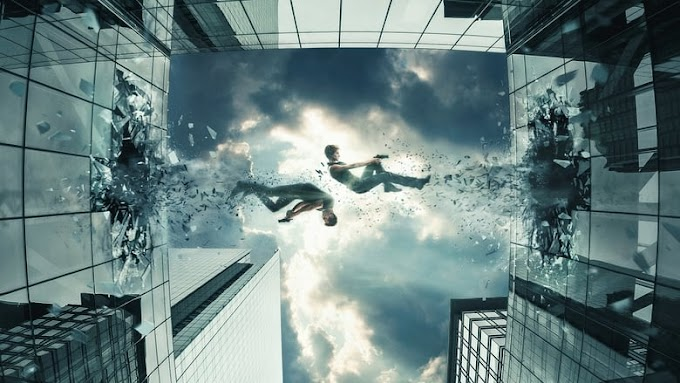 Film Divergente 2 : L'insurrection (2015) - En Streaming VF Gratuit