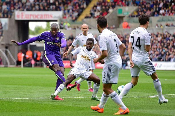 Swansea-City-v-Manchester-City-Premier-League