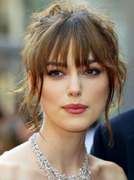 4 Classic Hairstyles  for Long  Face  Shape Pretty Designs
