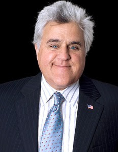 Jay Leno Photo:Steven Snowden/Getty Images