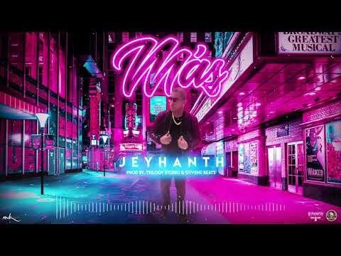 Jeyhanth – Más [Official Audio]