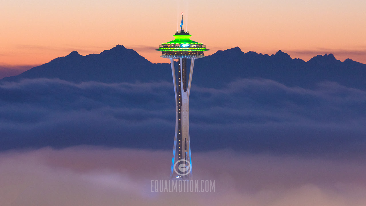 Seattle Photography Wallpapers Equal Motion