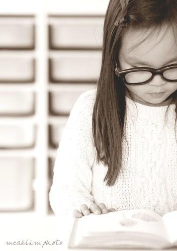 little miss studious