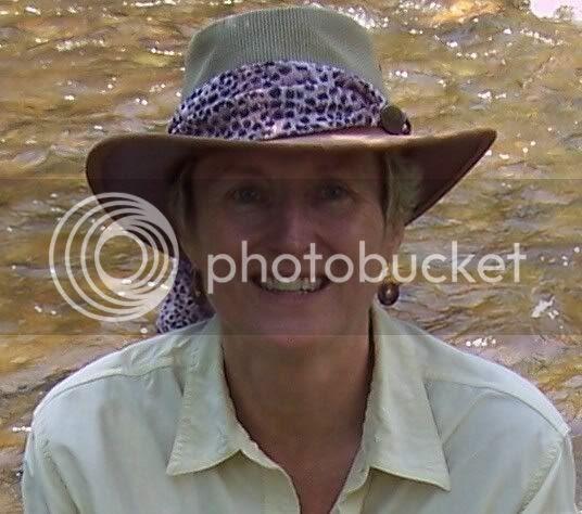 Miami writer Vicki Hendricks